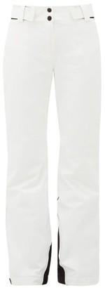 Aztech Mountain Team Aztech Ski Trousers - White