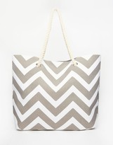 Across Beach Bag - ShopStyle UK