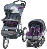 Kohl's Baby Trend Car Seat and Jogging Stroller Travel System