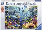Ravensburger Underwater Paradise Puzzle - 3000 Pieces