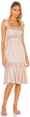 Saylor Maxina Dress