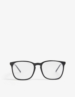 Ray-Ban Rx5387 square-frame optical glasses