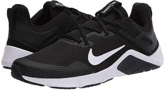 Nike Legend Essential (Black/White/White) Women's Shoes
