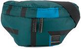 Marni waist bag with stripes
