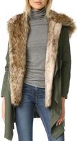 BB Dakota Gerrard Jacket