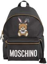Moschino Large Teddy Playboy Backpack