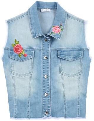 Elsy Denim outerwear