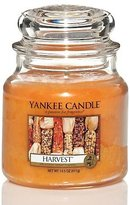 Yankee Candle Harvest, Food & Spice Scent