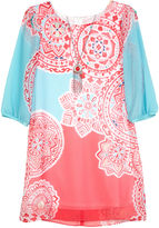 Byer California by&by girl Shift Dress - Big Kid and Plus