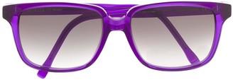 Mykita Milena square frame sunglasses