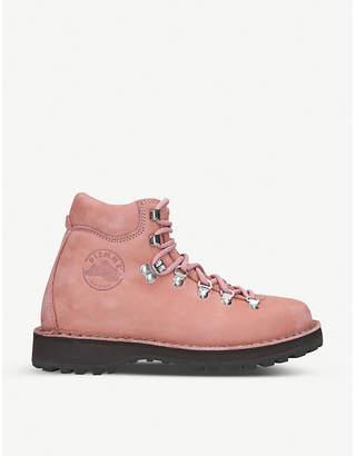 Diemme Roccia Vet suede boots