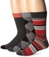 Ben Sherman Men's Trevor Crew Socks