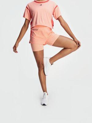 Tommy Hilfiger Nylon Double Shorts