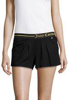 Juicy Couture Logo Sleep Shorts