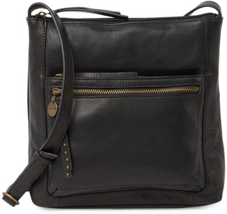 Lucky Brand Hilt Large Crossbody Bag