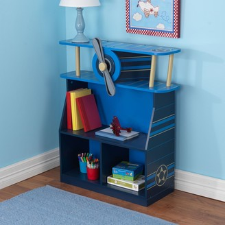 Kid Kraft Airplane Bookcase