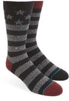 Stance Reserve Lone Ranger Crew Socks