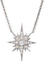 Sara Weinstock Women's Gretta Starburst Necklace-GOLD