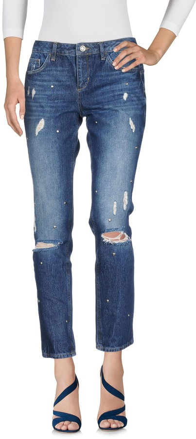 Liu Jo Denim pants - Item 42676782RC