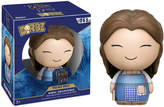 Disney Belle Dorbz Vinyl Figure by Funko - Beauty and the Beast - Live Action Film - Village Dress / Chase
