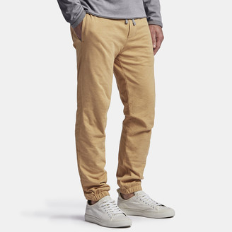 James Perse Y/Osemite Mesh Lined Sweatpant