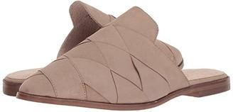 Seychelles Survival II Mule (Grey Nubuck) Women's Shoes