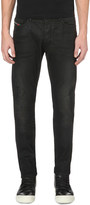 Diesel Tepphar 0671e slim-fit tapered jeans