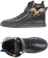Giuseppe Zanotti Design High-tops & sneakers - Item 11267576