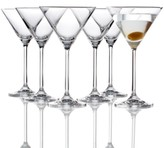 Lenox Tuscany Wine Glasses and Barware