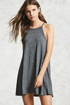 Forever 21 Mini Shift Dress