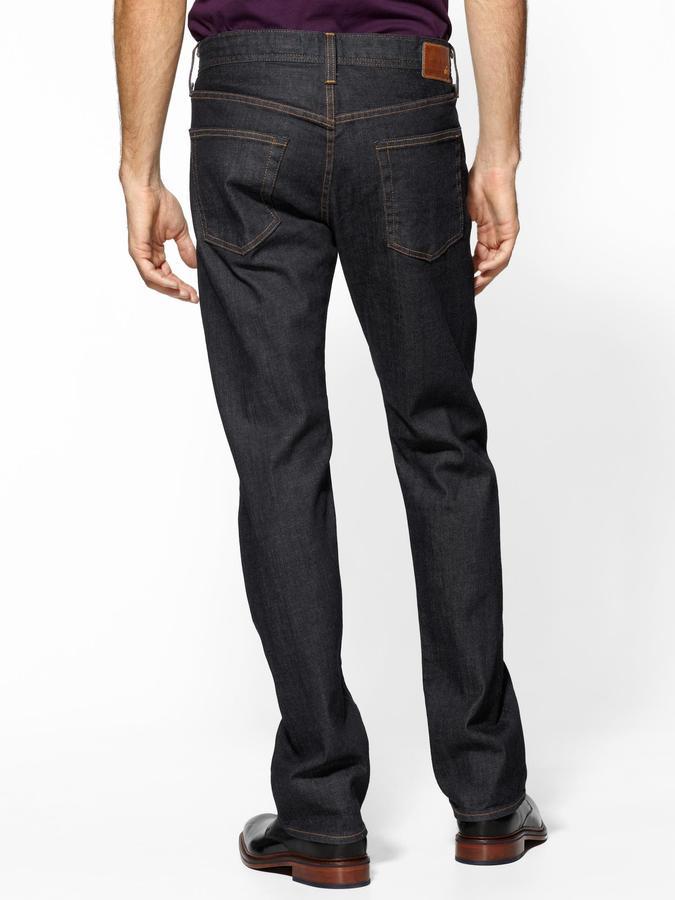 AG Adriano Goldschmied GEFFEN - Tapererd Jeans