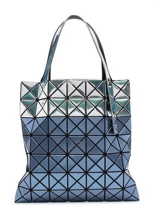 Bao Bao Issey Miyake Platinum Mermaid tote bag