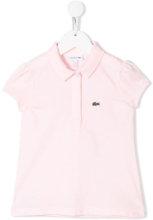 808890c9 Kids logo polo shirt