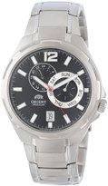 Orient Men's FET0L002B0 Leo Multi-Eye Watch