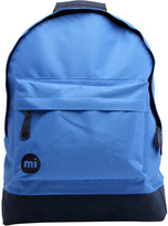 Mi-Pac Classic Backpack Blue