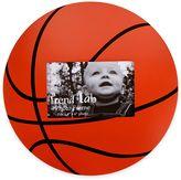 Trend Lab Little MVP Basketball Photo Frame