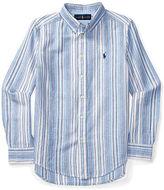 Ralph Lauren Linen-Cotton Shirt
