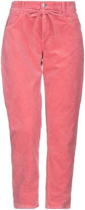 Kaos JEANS Casual pants - Item 13352692LW