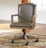 Signature Design by Ashley Tanshire Desk Chair