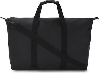 Rains Black Weekend Duffel Bag