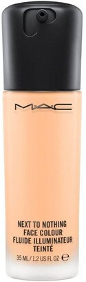 M·A·C Mac Next To Nothing Face Color