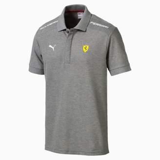 Puma Scuderia Ferrari Men's Polo