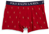 Polo Ralph Lauren Jersey Boxer Brief