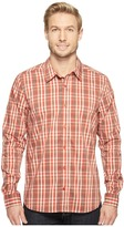Toad&Co - Panorama Long Sleeve Shirt Men's Long Sleeve Button Up