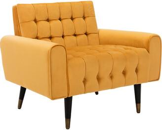 Safavieh Amaris Tufted Accent Chair