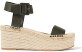 Vince Abby Leather Sandals