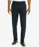Kenneth Cole Reaction Men's Classic-Fit Stretch Pants