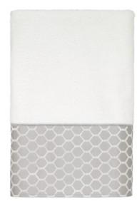"Avanti Hawthorne 16"" x 28"" Hand Towel Bedding"