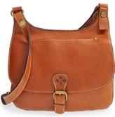 Patricia Nash 'Heritage London' Leather Crossbody Bag