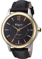 Salvatore Ferragamo Time Automatic FFT03 0016 Watches